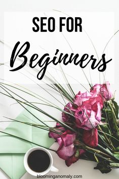 SEO for Beginners is a starting guide on how to use search engine optimization. This is great for WordPress users Seo Marketing, Digital Marketing Strategy, Marketing Ideas, Media Marketing, Seo Optimization, Search Engine Optimization, Seo Software, Software Development, Best Seo Tools