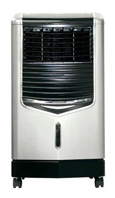 kuulaire packa53 portable evaporative cooler