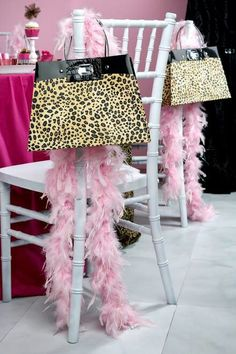 For girls party ideas