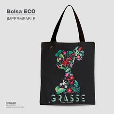 Kessler Museum Merchandising (@kessler_museum) • #ToteBag Ecológica e impermeable. 💦 Diseño para #MuseeDeLaParfumerieGrasse 💐 Cotton Bag, Artist At Work, Reusable Tote Bags, Museum, Instagram, Raincoat, Museums