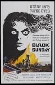 black sunday 1960 film - Google Search
