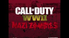 Call of Duty: WWII Nazi Zombies official reveal Trailer