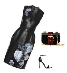 Designer Clothes, Shoes & Bags for Women Alexander Mcqueen, Prada, Shoe Bag, Polyvore, Stuff To Buy, Accessories, Shopping, Collection, Shoes