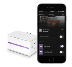 iDevices Switch brings HomeKit and Siri to the connected home