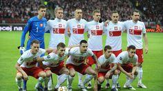 UEFA Euro 2012: Team Poland (Group A)