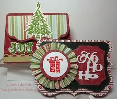 ctmh christmas crackers - Google Search