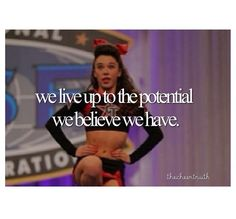I believe with practice, and working out, I could be an extremely good flyer