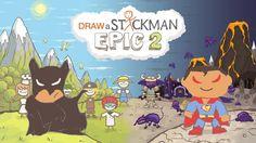[Guide AZ] Draw a Stickman : Epic 2 - Batman v Superman