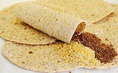 Millet and Flax Lavash - Sami's Bakery Gluten Free Chips, Gluten Free Crackers, Gluten Free Cookies, Healthy Cookies, Florida Bakery, Millet Flour, Slime, Low Carb Chips, Best Bakery