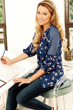 f049fcb97f LC Lauren Conrad for Kohl s Spring 2012 - Build up your new season and on  trend wardrobe by piling up on the hottest style staples from the amazing LC  ...