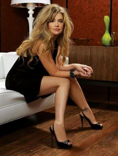 Denise Richards | Denise Richards...getting old or what?
