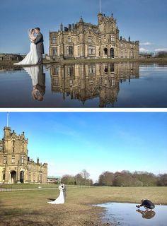 Trucage Photo, Wedding Ceremony, Wedding Day, Reception, Photo Studio, Behind The Scenes, Budgeting, Wedding Planning, Louvre
