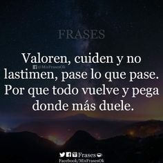 Positive Phrases, Motivational Phrases, Funny Phrases, Love Phrases, Spanish Phrases, Spanish Quotes, Truth Quotes, Funny Quotes, Favorite Quotes