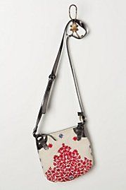 Lanceolata Sling Bag; $98