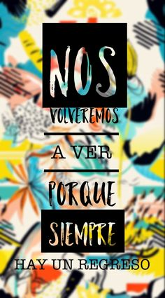 Andrés Calamaro - Nos volveremos a ver Great Quotes, Inspirational Quotes, Rock Argentino, Bravissimo, Rock Artists, Love Me Forever, Typography Quotes, Carpe Diem, Music Quotes