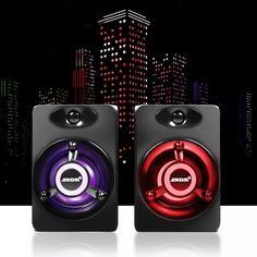 Pc Speakers, Usb, Audio, Display Screen, Goods And Service Tax, Online Work, Portable, Mini, Contents
