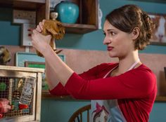 20 TV Shows to Watch in September - Fleabag from InStyle.com