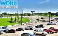 Get the safe and #secure #parking #deals and book in your own #budget with #mobit.