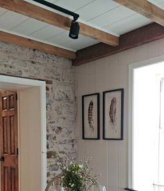 Stone House Revival Farmhouse Overhaul