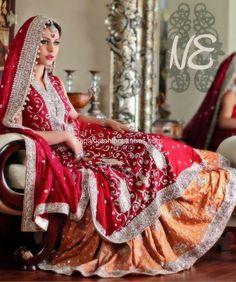 Ayyan Ali, Pakistani bridal