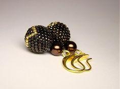 Náramky - Perly v zlate - 2820546