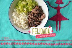 Feijoada : le ragoût à la brésilienne