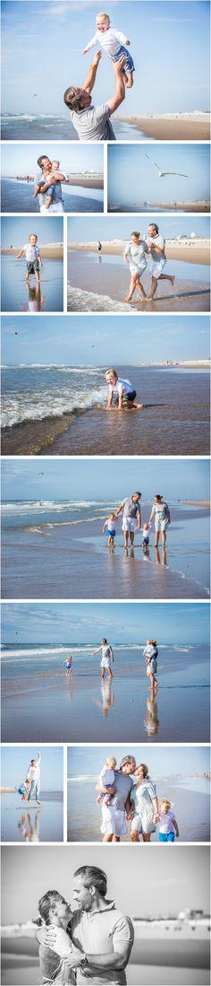 Strand Noordwijk aan Zee