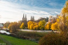 Burgos. Que ver en un dia