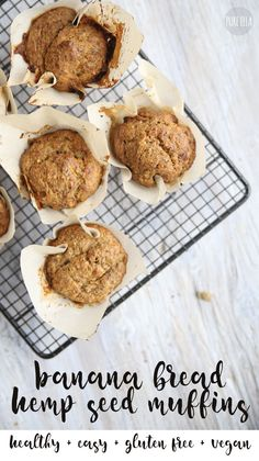 It's a good morning when you wake up to these deliciously amazing Healthy Vegan Banana Muffins… not only are they delicious and perfect with every bite, they are also super healthy with the boost of Omega 3 goodness, potassium and protein! These are also gluten free and vegan muffins! And naturally sweetened with ripe bananas...Read More »