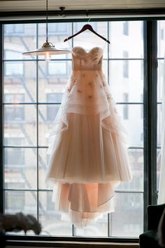 "Wtoo Brides ""Olivia"" via Lovely Bridal Shop"