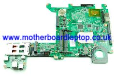 Replacement for HP 504466-001 Laptop Motherboard