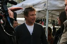 Pearlfisher appointed to rebrand Jamie Oliver Foundation