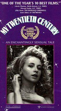 My Twentieth Century (1989) Poster