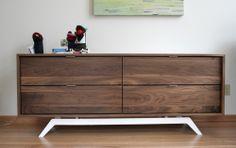 Elko Dresser by Eastvold Furniture (the modern shop)