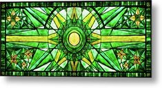 Green Sun Metal Print by Elena Vedernikova. All metal prints are professionally printed, packaged, and shipped within 3 - 4 business days and delivered ready-to-hang on your wall. Choose from multiple sizes and mounting options. Art Prints For Home, Sand Sculptures, Sand Art, Got Print, Any Images, Medium Art, Unique Art, Clear Acrylic, Fine Art America