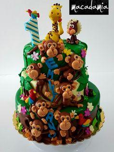 Torta Jungla