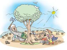 PRINCIPALES PROBLEMAS AMBIENTALES EN EL MUNDO Son aquellos problemas cuyos efectos no se limitan a un país o región, si no que semanifiestan extensa e intensamente por todo el planeta. Los cambios que ha sufrido el ambiente son: • Destrucción de la Capa de Ozono • Calentamiento de la Tierra • Lluvia Ácida • Extinción de Especies Animales • Deshechos Tóxicos • Contaminación de los Océanos • Contaminación Atmosférica • Contaminación de suelos