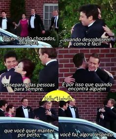 How I met your mother Movies And Series, Best Series, Movies And Tv Shows, Ted Mosby, How I Met Your Mother, Olive Theory, I Meet You, Told You So, Star Wars