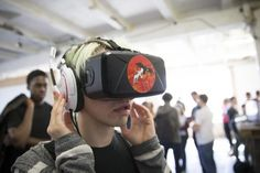 6 innovative uses for virtual reality