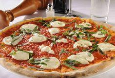 O nova-iorquino Serafinaabriu sua terceira filial no Brasil Em comemoração a nova abertura, o restaurante cedeu aos leitores da Casa Vogue a receitade sua pizza margherita especial: a Pizza Sera...