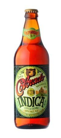 Colorado Indica: uma IPA (India Pale Ale), estilo de cerveja com amargor acentuado, mas com boa contra-partida do malte. Para muitos, esta breja foi a responsável por abrir os horizontes para cervejas mais intensas que lúpulo, ingrediente que confere o amargor à cerveja.