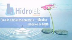 Disponibilidad de equipamiento de muestreo automático y programable de acuerdo a las condiciones particulares de cada trabajo. www.hidrolab.mx