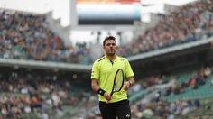 Wawrinka to work with Krajicek for Wimbledon