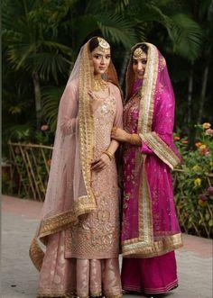Pakistani Fashion Party Wear, Pakistani Wedding Dresses, Indian Wedding Outfits, Bridal Outfits, Indian Outfits, Indian Fashion, Stylish Dress Designs, Stylish Dresses, Dress Casual