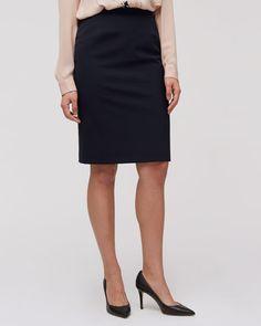 Paris Tailoring Skirt | Jigsaw