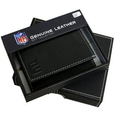 New York Giants Leather Trifold Wallet *** This is an Amazon Affiliate link. Find out more about the great product at the image link.