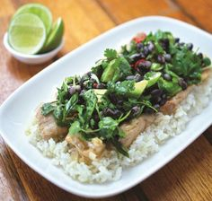 Skip the night on the town and opt for this exciting and reasonably priced homemade meal.