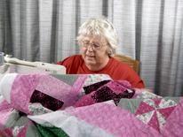 RAK Ideas: Make Blankets for the Homeless