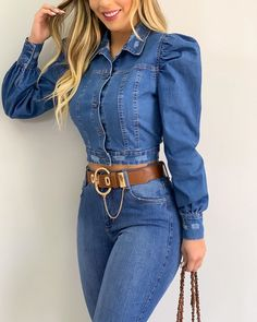 Girls Fashion Clothes, Winter Fashion Outfits, Look Fashion, Fashion Dresses, Cute Casual Outfits, Stylish Outfits, Jeans Claro, Pakistani Fashion Party Wear, City Outfits