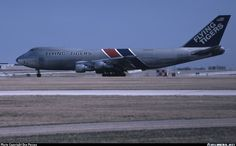 Boeing 747-249F/SCD aircraft picture